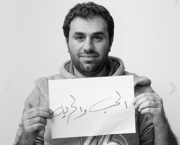 Periodistas amenazados: Abdou Semmar, redactor jefe de Algérie-Focus