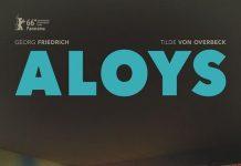 Aloys, póster de la película