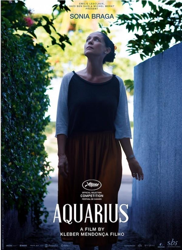 Aquarius; cartel