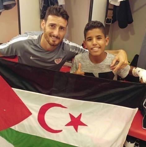Fútbol y Sahara (II)