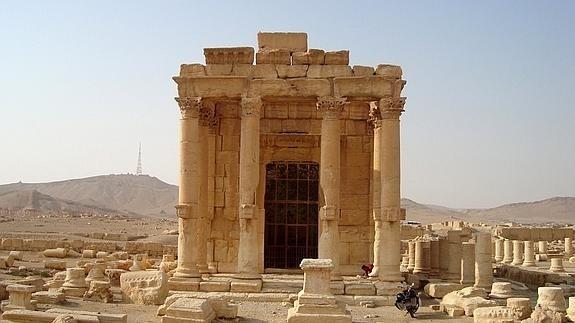 Unesco: alerta por el patrimonio en Siria y Libia