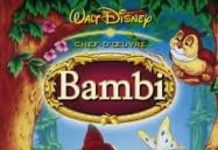 bambi-poster