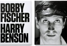 Benson Fischer expo cartel