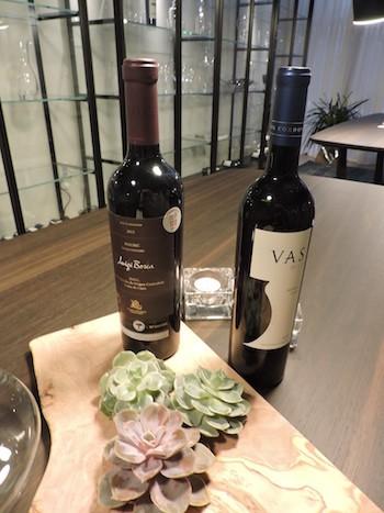Vino argentino: bebida nacional