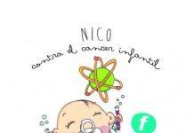 Cartel de promoción de Nico