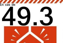 Cartel sindical contra el 49.3