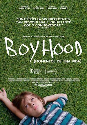 cartel-Boyhood-Momentos-de-una-vida