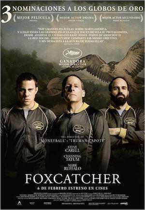 cartel-Foxcatcher