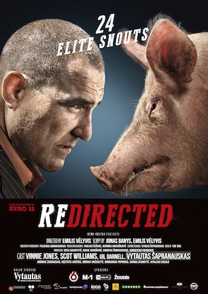 cartel-Redirected