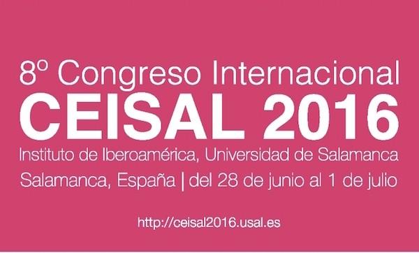 CEISAL 2016 cartel