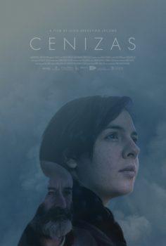 cenizas poster