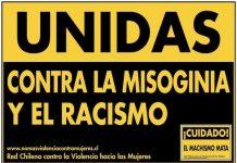 Chile machismo mata cartel