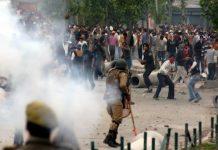 Los periodistas independientes tienen poca protección en situaciones de conflicto. Crédito: Sana Altaf / IPS