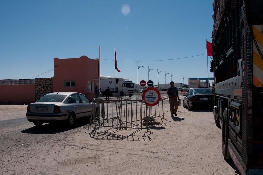 Sáhara Occidental: alarma en la ONU por movimientos militares