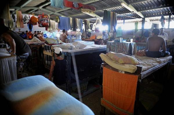 Cierre ordenado de algunas cárceles en Costa Rica