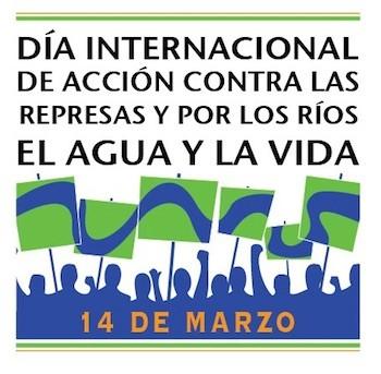 dia internacional rios agua y vida