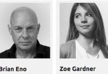 DiEM 25. Coordinadores: Noam Chomsky, Brian Eno, Zoe Gardner y Srecko Horvat