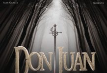 Don Juan, el musical, cartel
