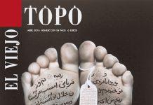 """Portada de """"El Viejo Topo"""" número 330, de abril de 2016."""