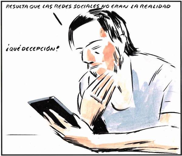 El Roto, en 'El País', 29 junio 2016.