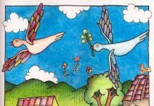 Felipe García: La paz es el camino