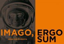Fontcuberta, cartel de la exposición Imago, Ergo Sum