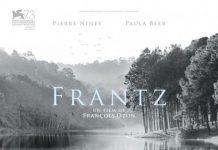 Frantz, cártel de la película de François Ozon