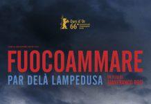 Fuocoammare, póster del documental