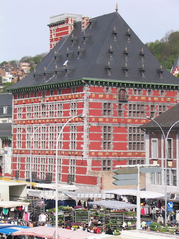 Grand Museo Cortuis de Lieja
