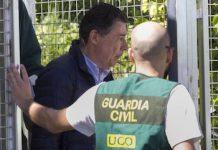 """Ignacio González, expresidente de la Comunidad de Madrid, detenido por la Guardia Civil en el marco de la operación """"Lezo"""""""