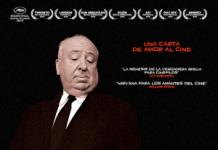 Cartel de Hitchcock / Truffaut