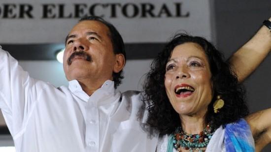 Nicaragua: Daniel Ortega en su laberinto