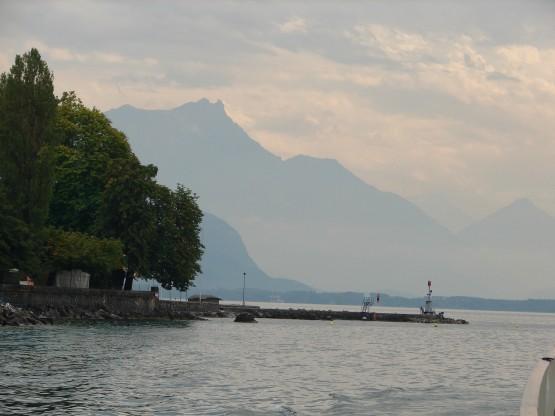 Ginebra-lago-Leman