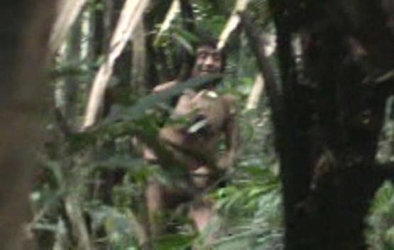 Survival solicita protección policial para un pueblo no contactado en Brasil