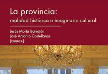 La provincia: realidad histórica e imaginario cultural, portada