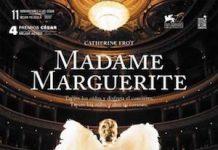 Madame Marguerite, cartel.