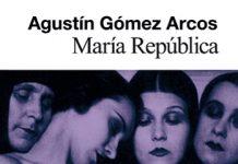 María República, edición de Cabaret Voltaire