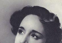Maruja Mallo, retrato