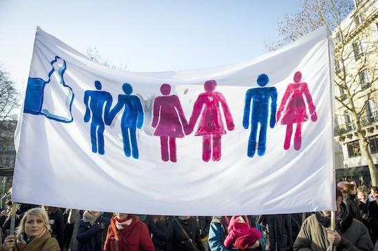 Día de las Familias para fomentar la inclusión y la diversidad