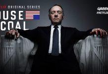 Cartel de la campaña de Greenpeace sobre Netflix