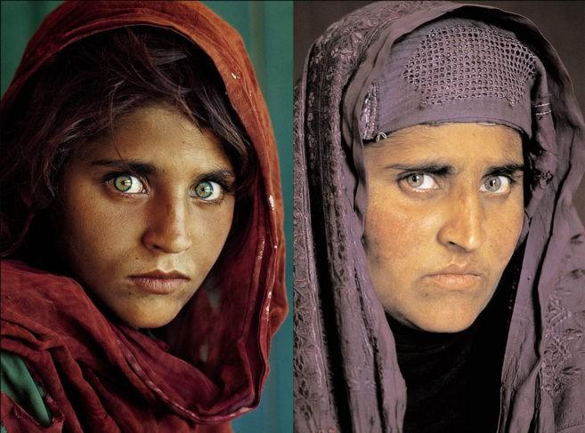 Fotoperiodismo: la duda recae sobre McCurry