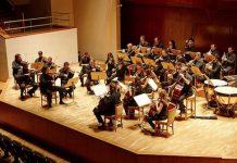 Orquesta de Cámara Andrés Segovia