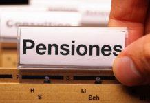 pensiones, imagen de archivo NT