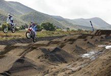 pistas de motocross