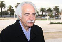 El poeta Abdellatif Laabi