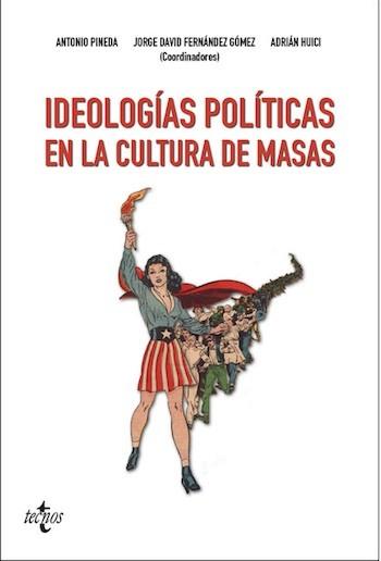 portada ideologias y cultura de masas
