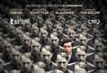 Poster de 13 minutos para matar a Hitler