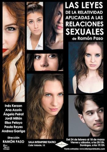 relatividad relaciones sexuales