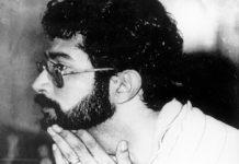 """Periodista de IPS en Sri Lanka, Richard de Zoysa, fue secuestrado por un """"escuadrón de la muerte"""" a los 30 años, torturado y asesinado en febrero de 1990"""