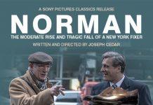 Norman, cartel de la película